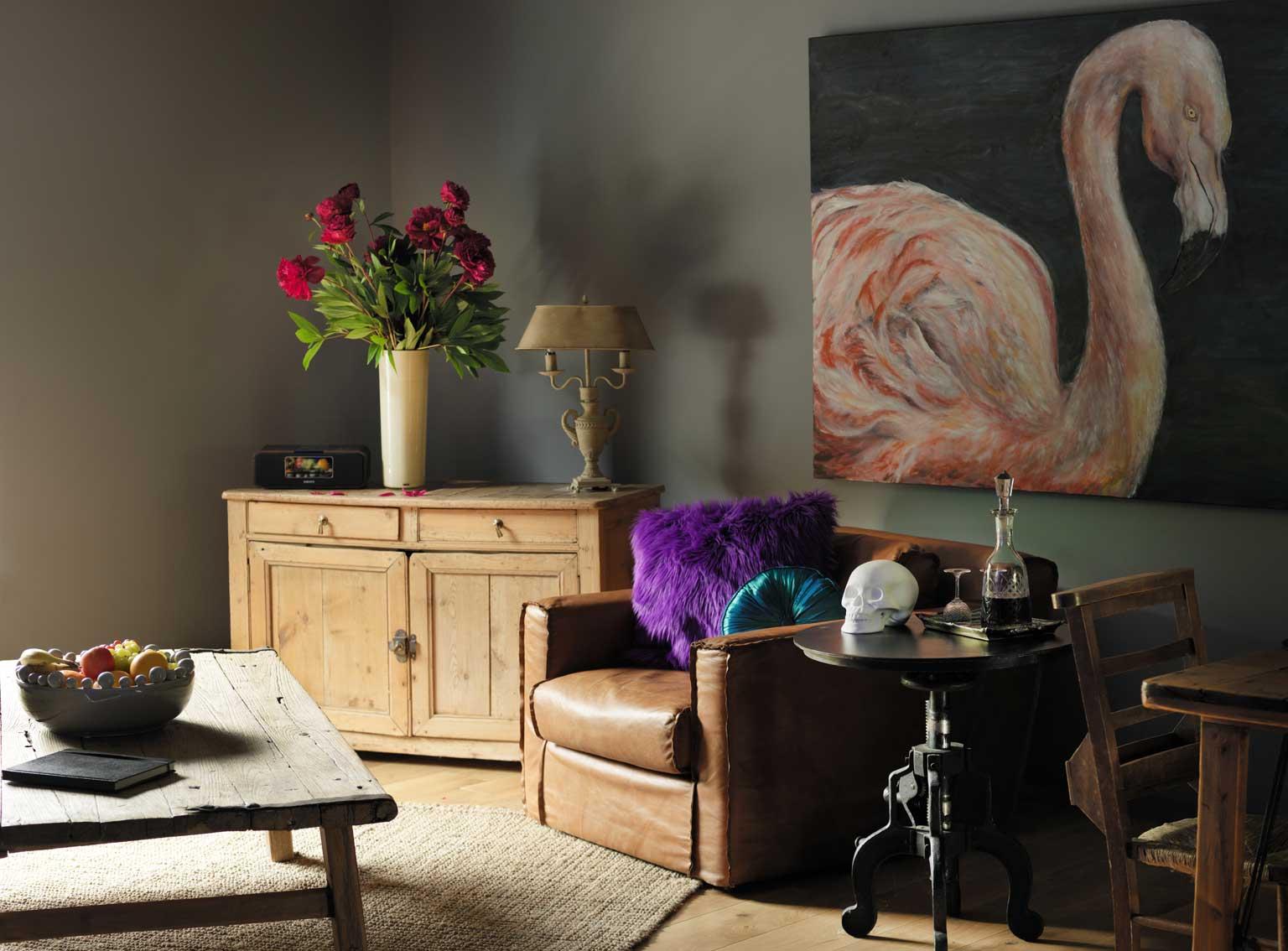 Alpine apartments betws y coed for Coed bedroom ideas